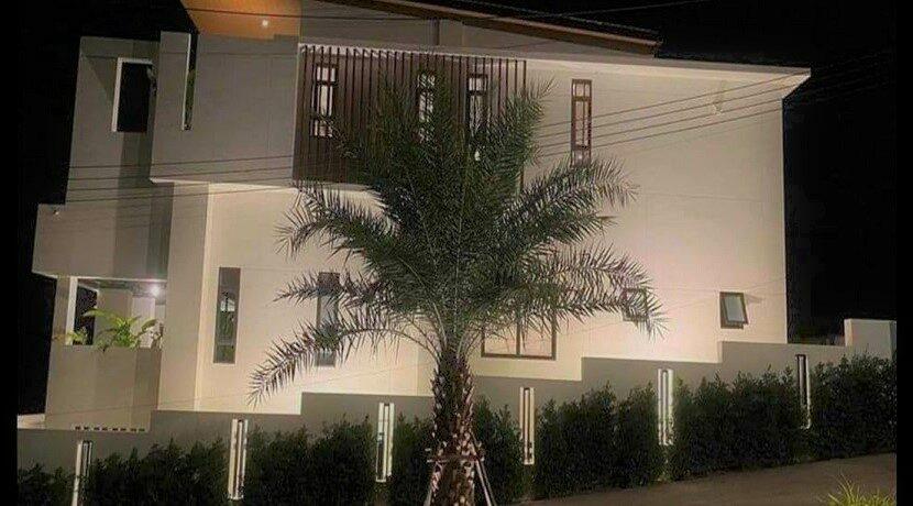 Villa vue mer Bophut à Koh Samui à vendre 020