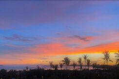 Villa vue mer Bophut à Koh Samui à vendre 03