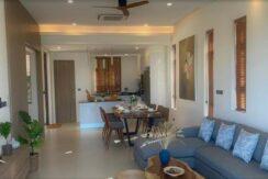 Villa vue mer Bophut à Koh Samui à vendre 06